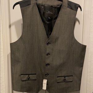 NWT Marc Anthony Vest